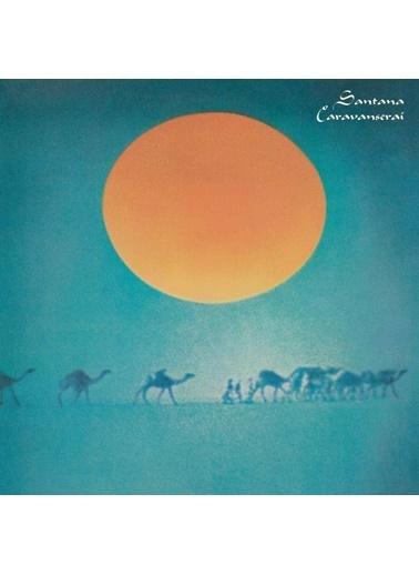 Sony Music Santana-Caravanserai Renkli
